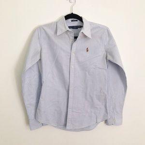 Ralph Lauren Sport collared polo button down 4